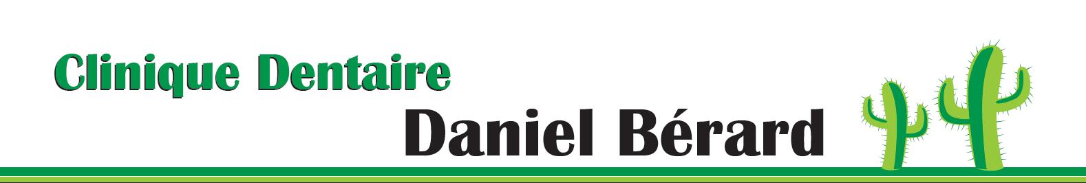 Clinique dentaire Daniel Bérard
